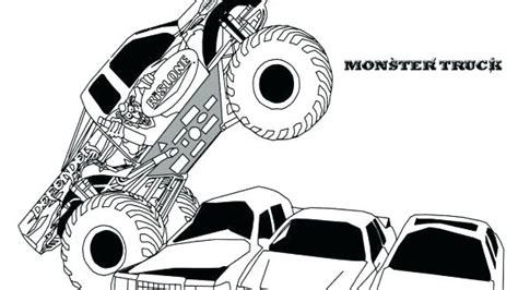 Max D Coloring Pages by Truck Printable Coloring Pages Youruseful Info