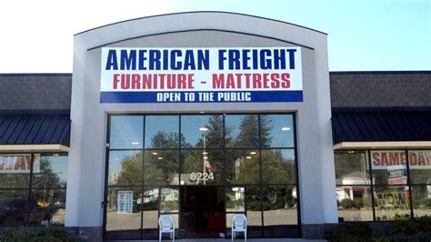 american freight american freight furniture and mattress in boardman oh