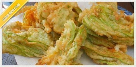 cucinare i fiori di zucchina ricetta fiori di zucchine come preparare i sciurilli