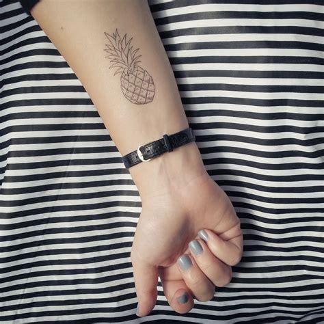 cute temporary tattoos pineapple temporary all things pretty writing