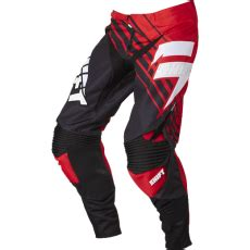 A1 Motorrad Bekleidung by Shift Faction A1 Limited Edition Pant Black Im