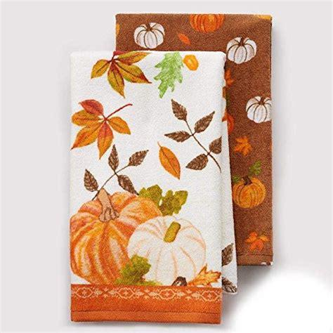 Thanksgiving Kitchen Towels thanksgiving pumpkins kitchen towels thanksgiving wikii