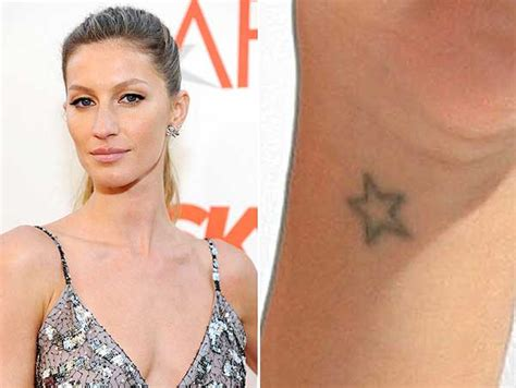 gisele bundchen tattoo top bundchen images images for tattoos