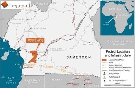 Les Cabinets De Recrutement Au Cameroun by Cameroun Appel D Offres Pour La Mise En Place D Un