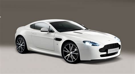 aston martin vantage 2010 aston martin v8 vantage n420 is announced