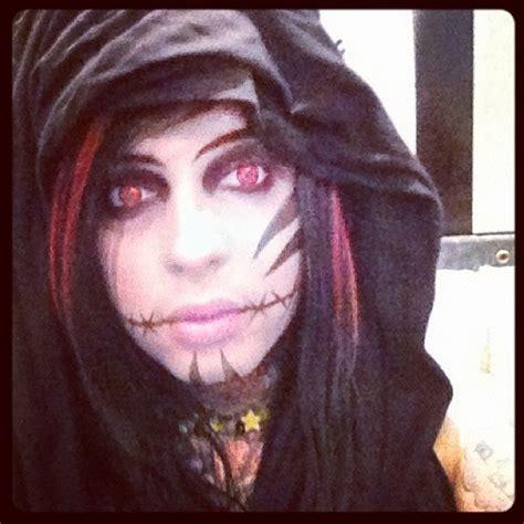 dahvie vanity zombiedahviev influencer profile klear