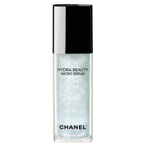 Chanel Hydra Micro Serum avis hydra micro s 233 rum chanel soin du visage