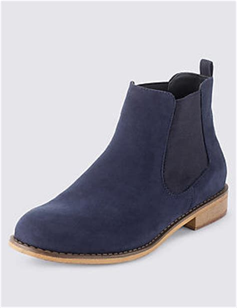womens boots flat heeled boots m s