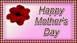 mothers day card big hug and you happy