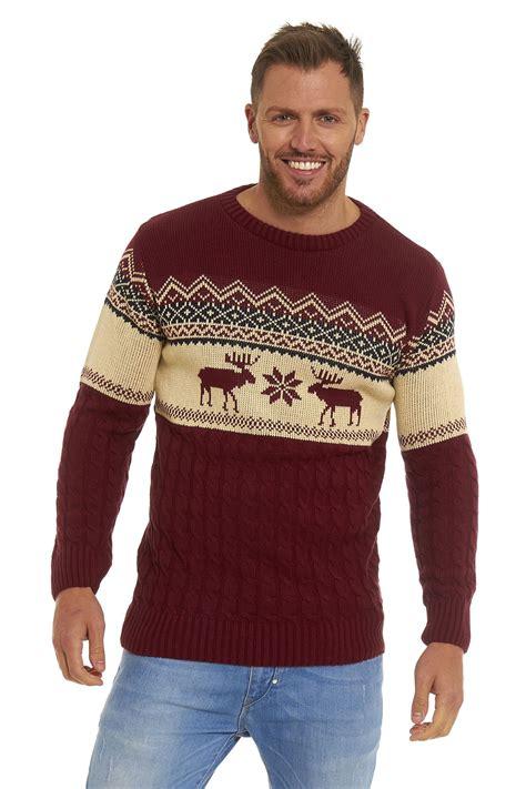Sweater Retro mens novelty sweater retro vintage
