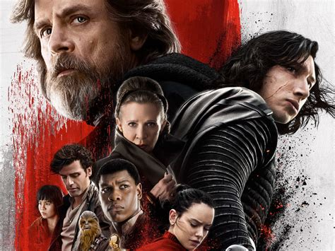 the of wars the last jedi books wars the last jedi theatrical poster revealed