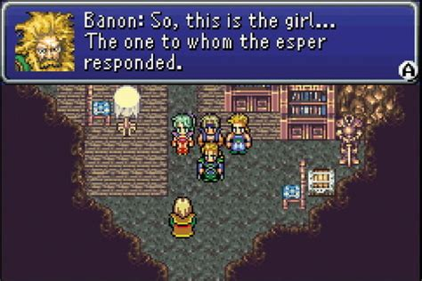 the ugliest version of final fantasy vi is coming to steam