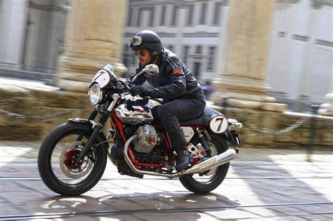 Special Aigner Verona Black Gold moto guzzi v7 racer vwsmartlifeのブログ vw smartlife みんカラ