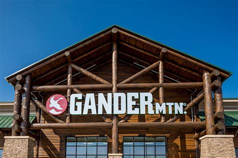 gander mountain careers mn gander mountain retail construction the opus