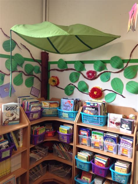 reading themes for schools 80 best book corner ideas images on pinterest reading