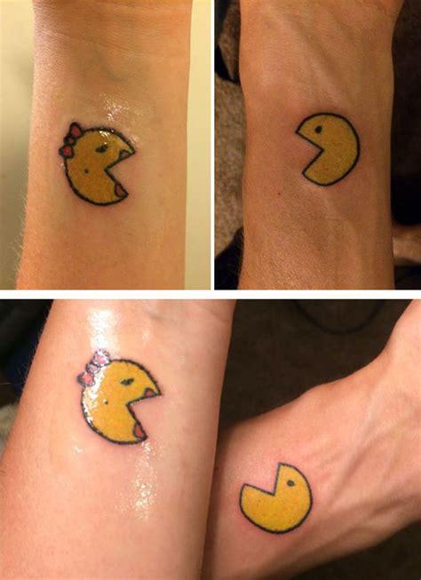 tattoo pour un couple 80 id 233 es de tatouages pour couple 2tout2rien