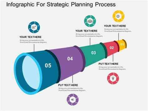 strategic plan powerpoint template strategic planning