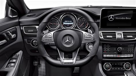 Mercedes Cls 63 Amg Interior by Image Gallery Cls63 2016 Interior