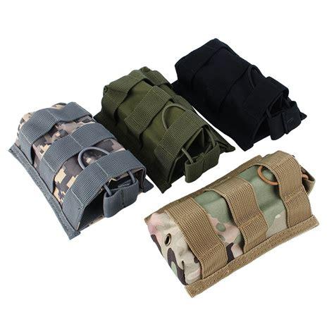 Nayaga Pouch M Dompet Pouch cheap vest single rifle mag bag magazine pouch molle open top bag for m4 m16 5 56 223