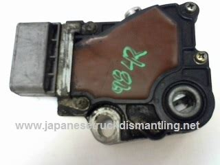 Switch Netral Supra toyota neutral safety switch 84540 30270 8454030270