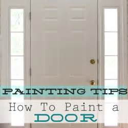 how to paint the front door 17 best images about front door on pinterest dutch
