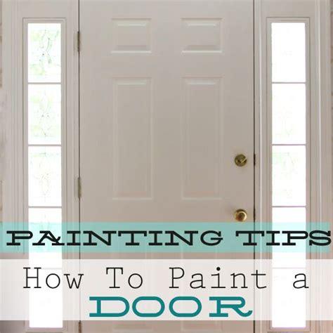 how to paint front door 17 best images about front door on pinterest dutch
