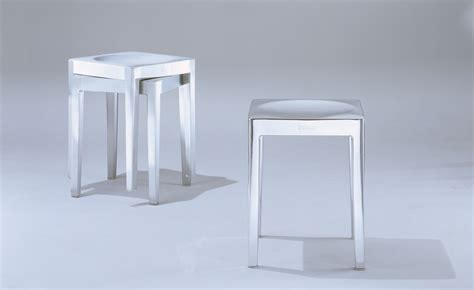Emeco Philippe Starck Bar Stool by Emeco Stool Hivemodern