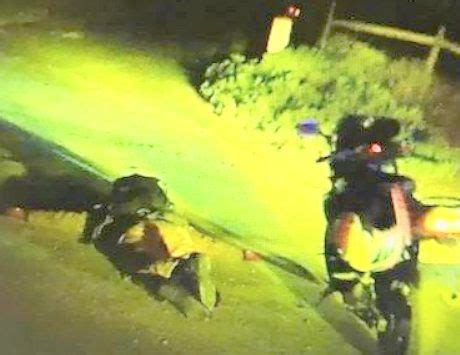 high speed motorcycle chase in sonora | mymotherlode.com