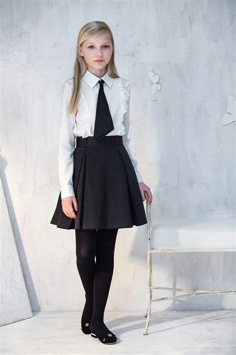 preteen school uniform girl simple but classic school pinterest scandal school