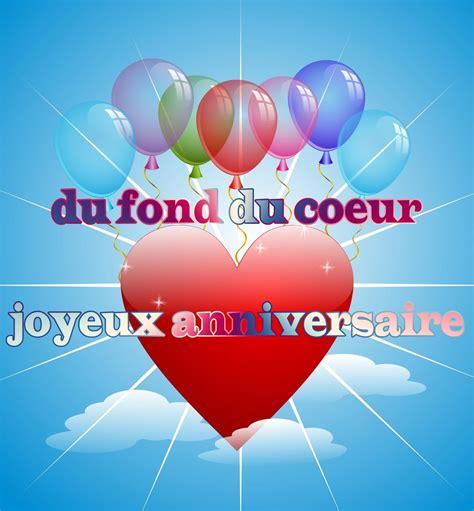 Cartes De Voeux Gratuits by Joyeux Anniversaire Carte De Voeux Gratuites Images