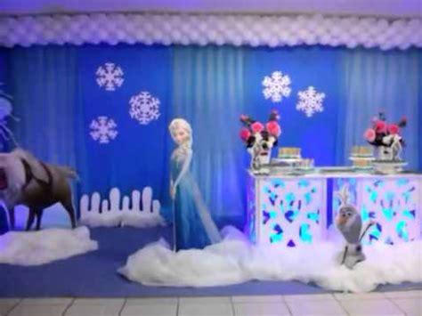 Mermaid Themed Bedroom frozen theme birthday party kochi kerala youtube