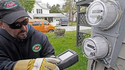 Seattle Records Request Seattle S Release Of Smart Meter Documents Reinforces The S Fears Of