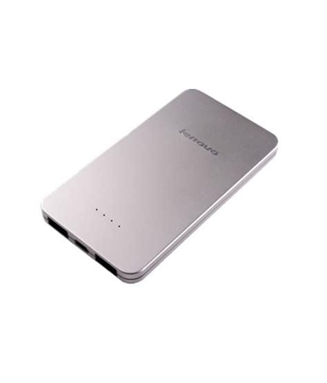 Power Bank Hame T5 5000 Mah lenovo 5000 mah power bank silver buy lenovo 5000 mah power bank silver at best prices