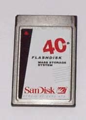 Memori Sandisk Hp memory cards