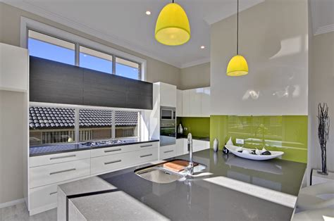 Design Your Own Kitchen Online cameron park keylargo kitchen splashback window gallery