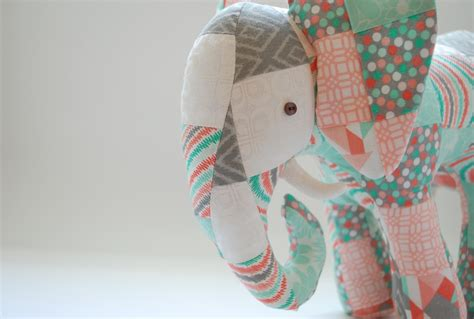 pattern fabric elephant patchwork elephant pattern coming soon whileshenaps com