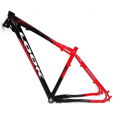 cuadros mtb 29 cuadro mountain bike 29er look bici urbana
