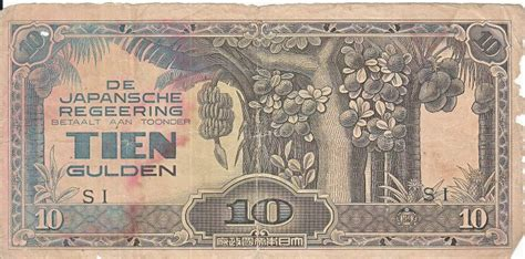 Uang Kertas Kuno Belanda sejarah mata uang indonesia beserta gambar logam kertas