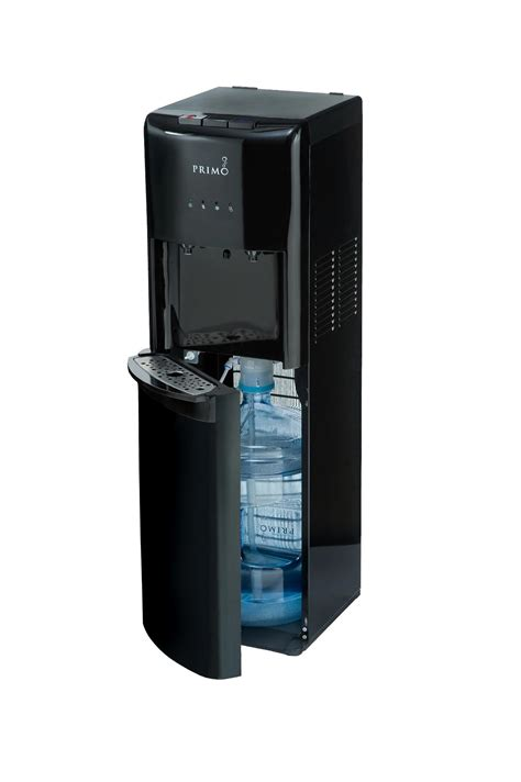 Dispenser Bottom Loading primo 601088 bottom load bottled water dispenser