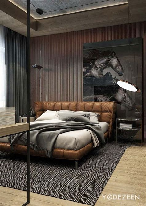 Cool Things For Mens Bedroom by 25 Best Ideas About Single Bedroom On
