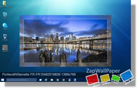 zapwallpaper classic logiciel zapwallpaper classic 2015 2 9 0 changer