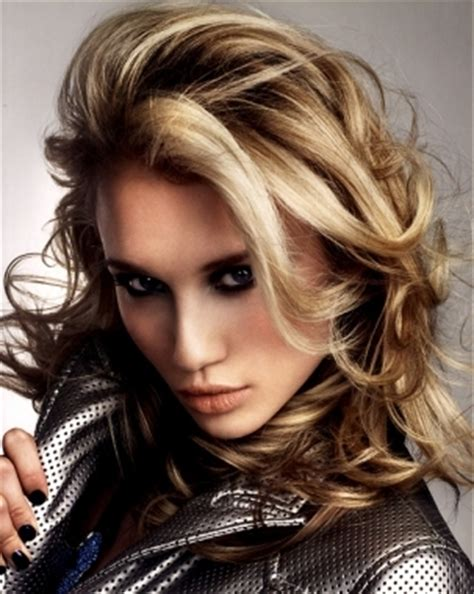 photos of blonde highlights with dark roots dark roots blonde hair styles