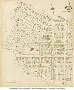 sanborn maps of perry casta 241 eda map collection