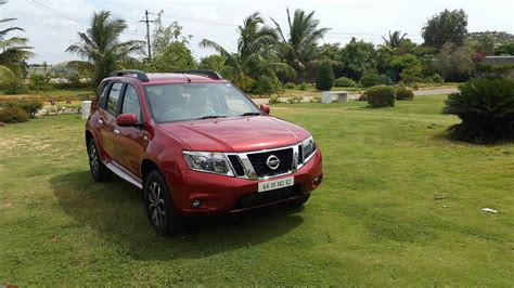 nissan terrano ownership review my nissan terrano 85 ps team bhp