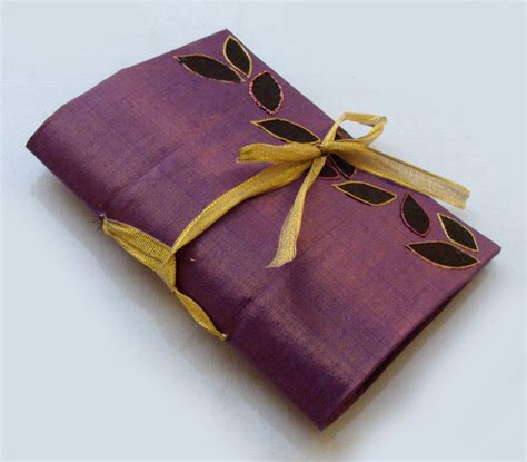 A Handmade - handmade notebooks for sale handmade gifts india
