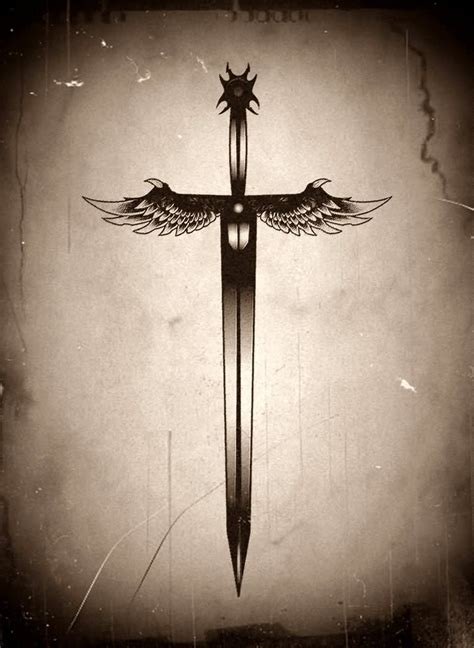 sword tattoo images amp designs