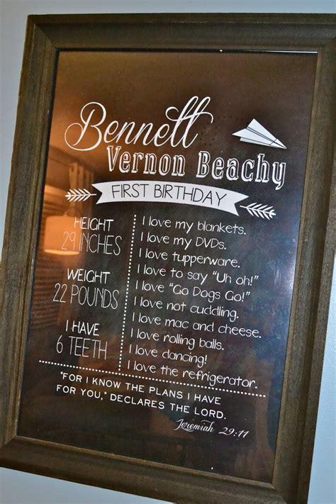 diy chalkboard printable birthday poster diy chalkboard printable