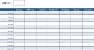 availability schedule template excel free human resources templates in excel