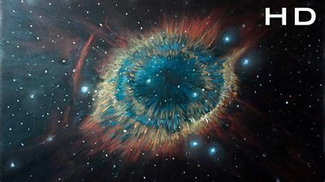 imagenes del universo para dibujar dibujando una nebulosa y estrellas con tiza pastel