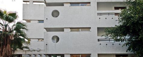 Bauhaus Style 5383 bauhaus heritage israel